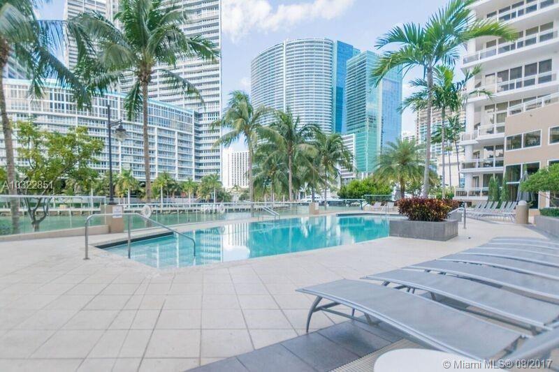 901 Brickell Key Blvd # 906, Miami , FL 33131