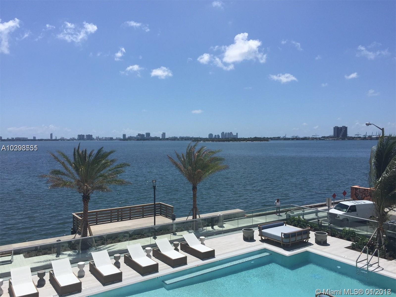 2900 Ne 7th #2508, Miami FL, 33137