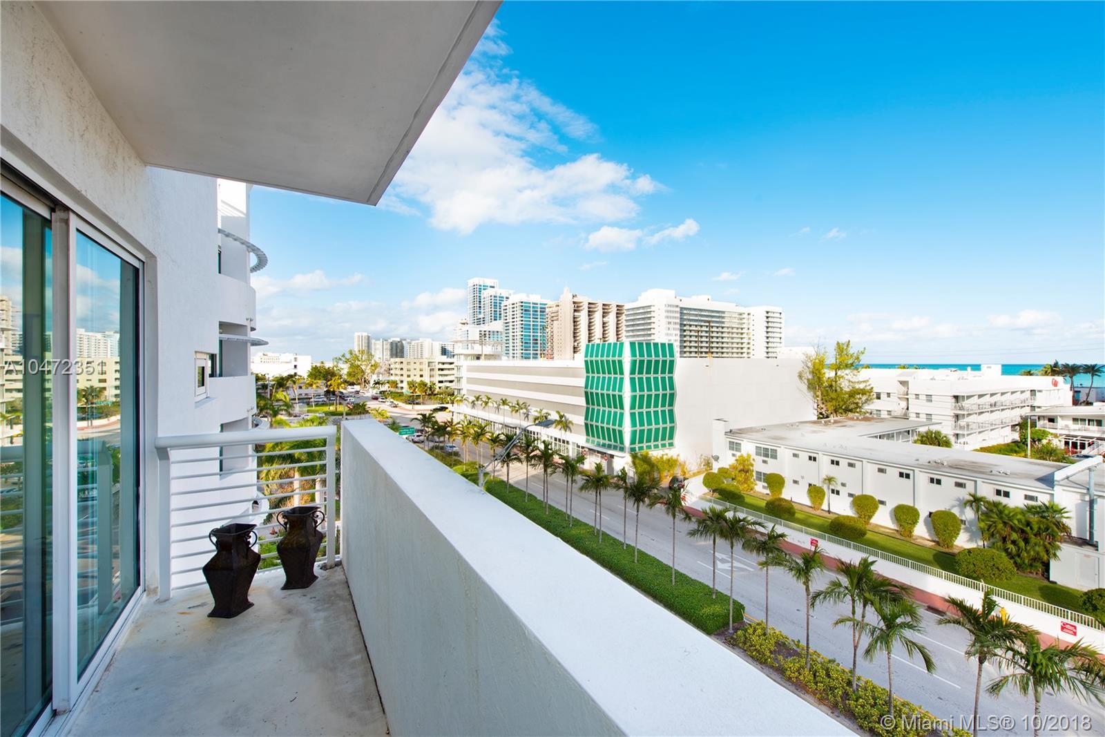 6580 Indian Creek Dr #501, Miami Beach FL, 33141