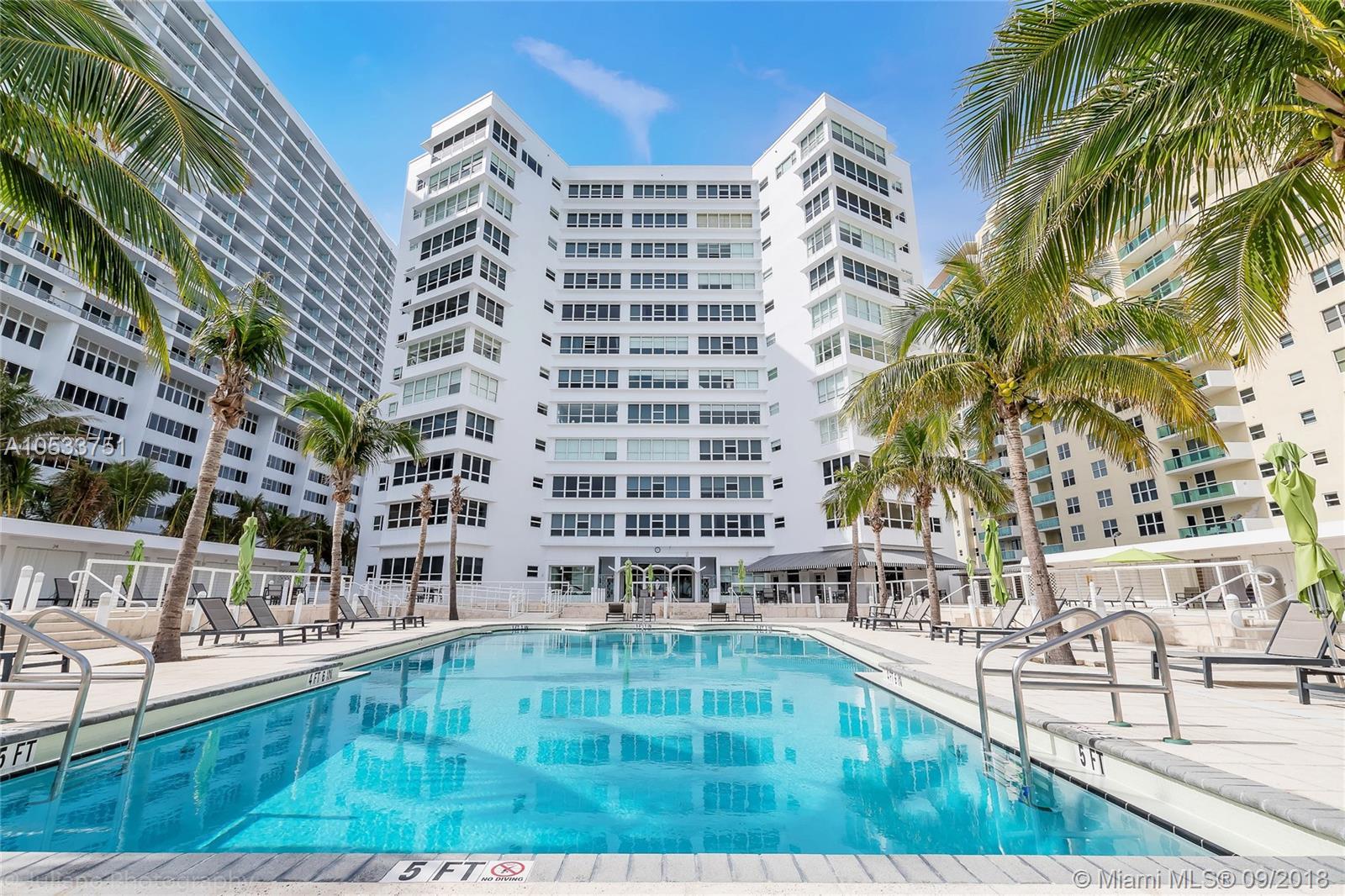 4925 Collins Ave #9C, Miami Beach FL, 33140