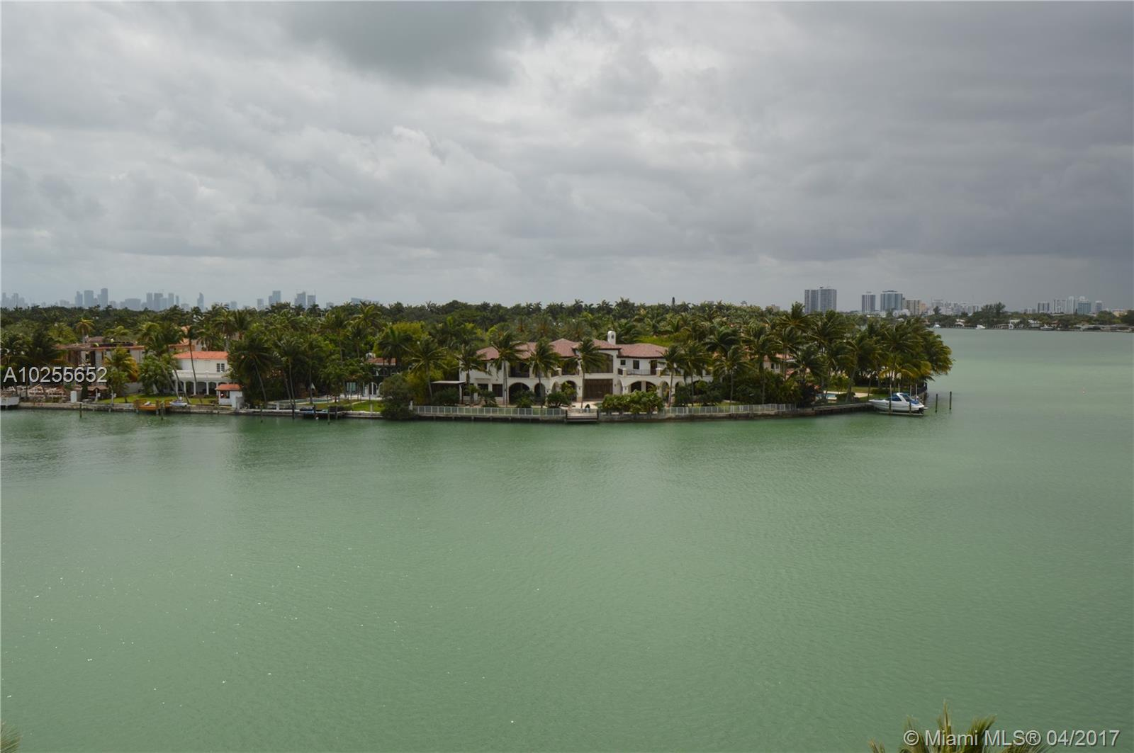 6700 Indian Creek Dr # 606, Miami Beach , FL 33141