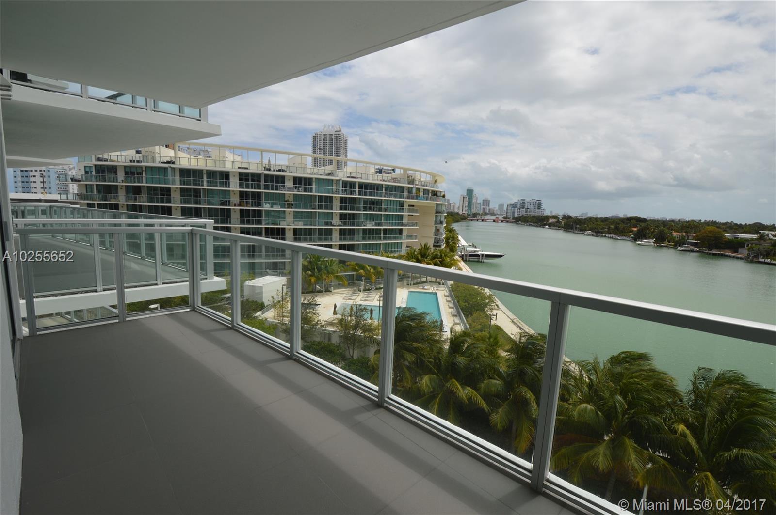 6700 Indian Creek Dr #606, Miami Beach FL, 33141