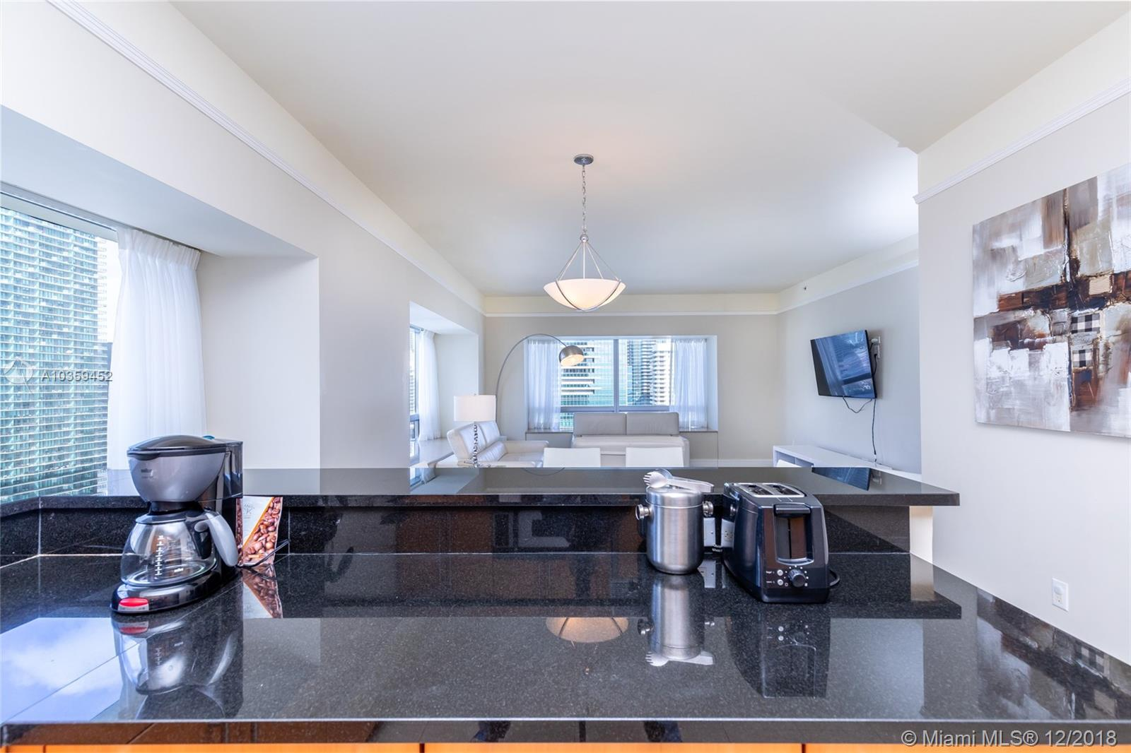 1435 Brickell Ave #3112, Miami FL, 33131
