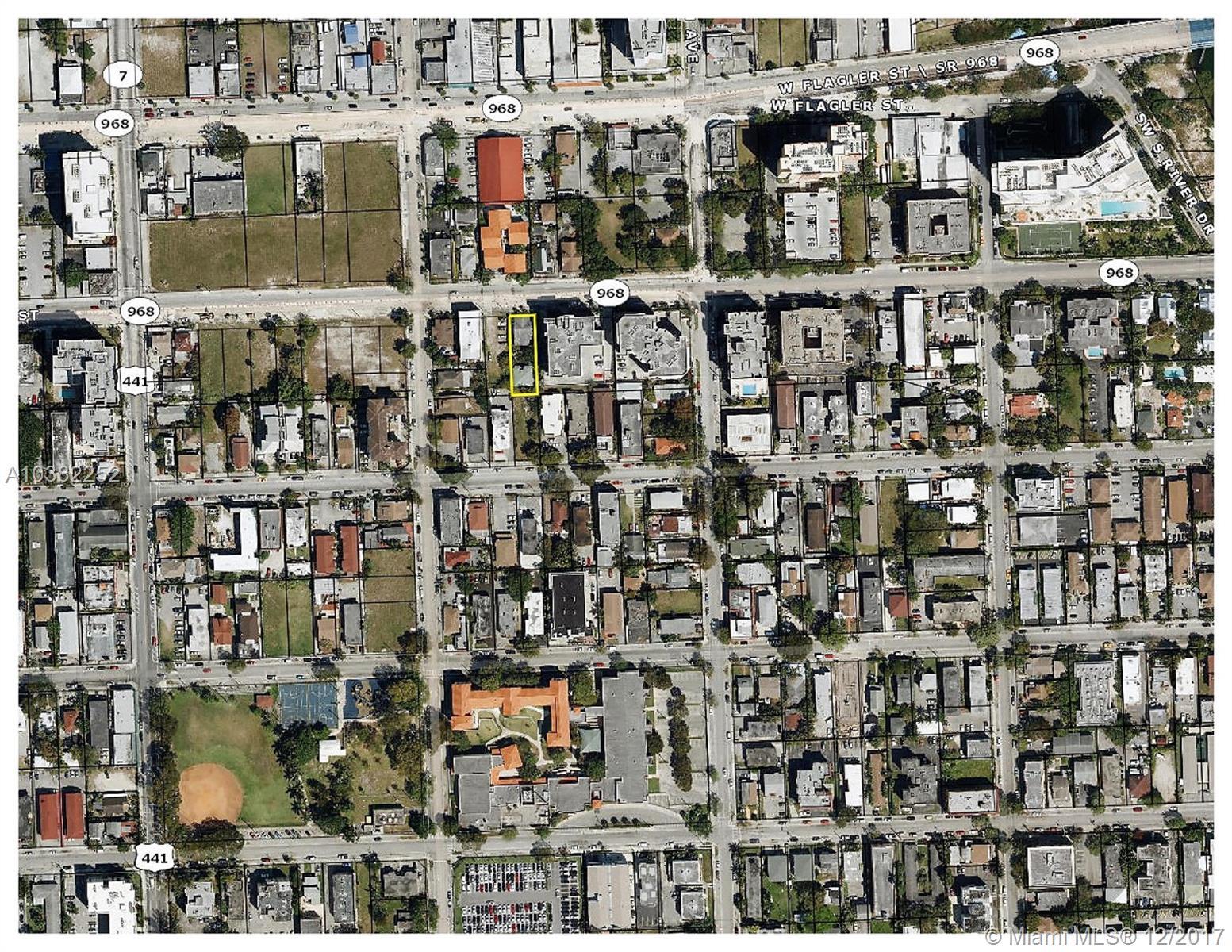 650 SW 1st ST, Miami , FL 33130