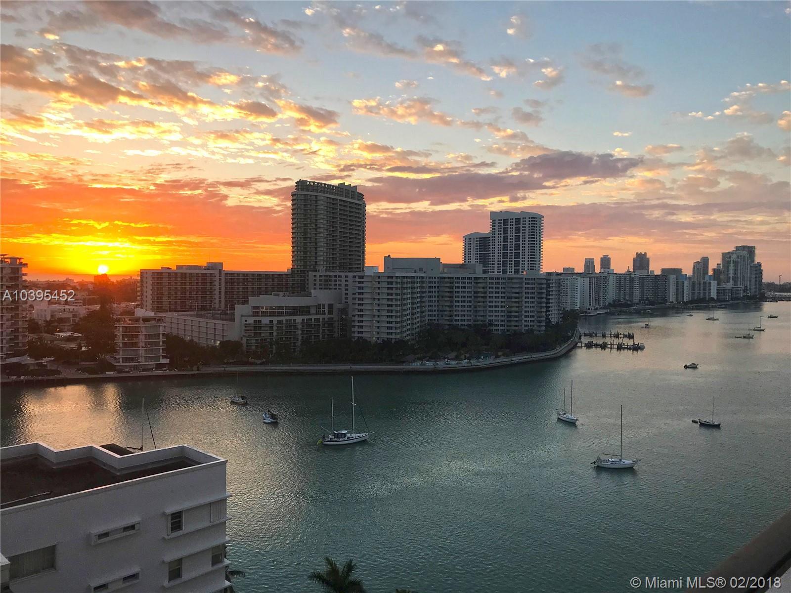 11 Island Ave # 1606, Miami Beach , FL 33139