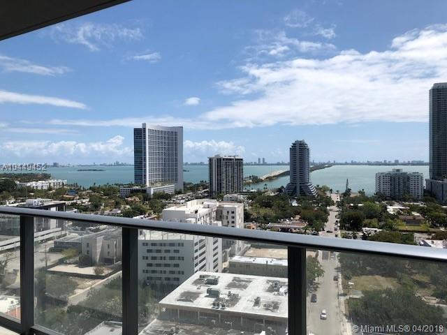 3401 Ne 1 Av #1704, Miami FL, 33137