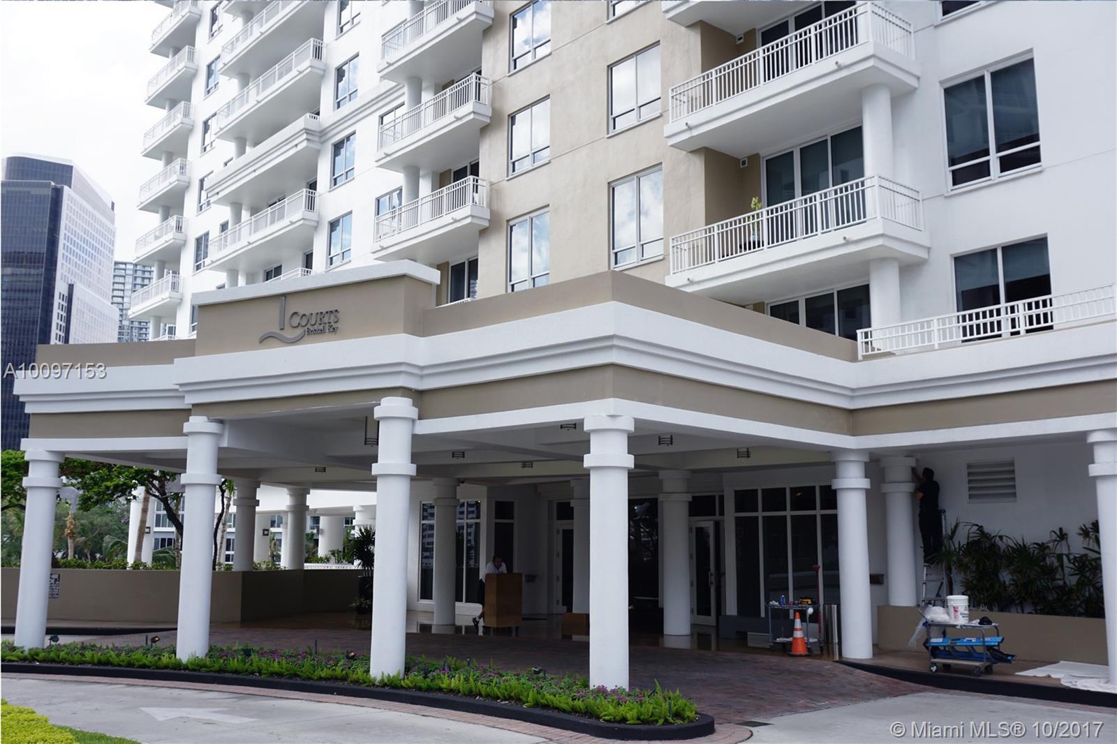 801 Brickell Key Blvd #2708, Miami FL, 33131