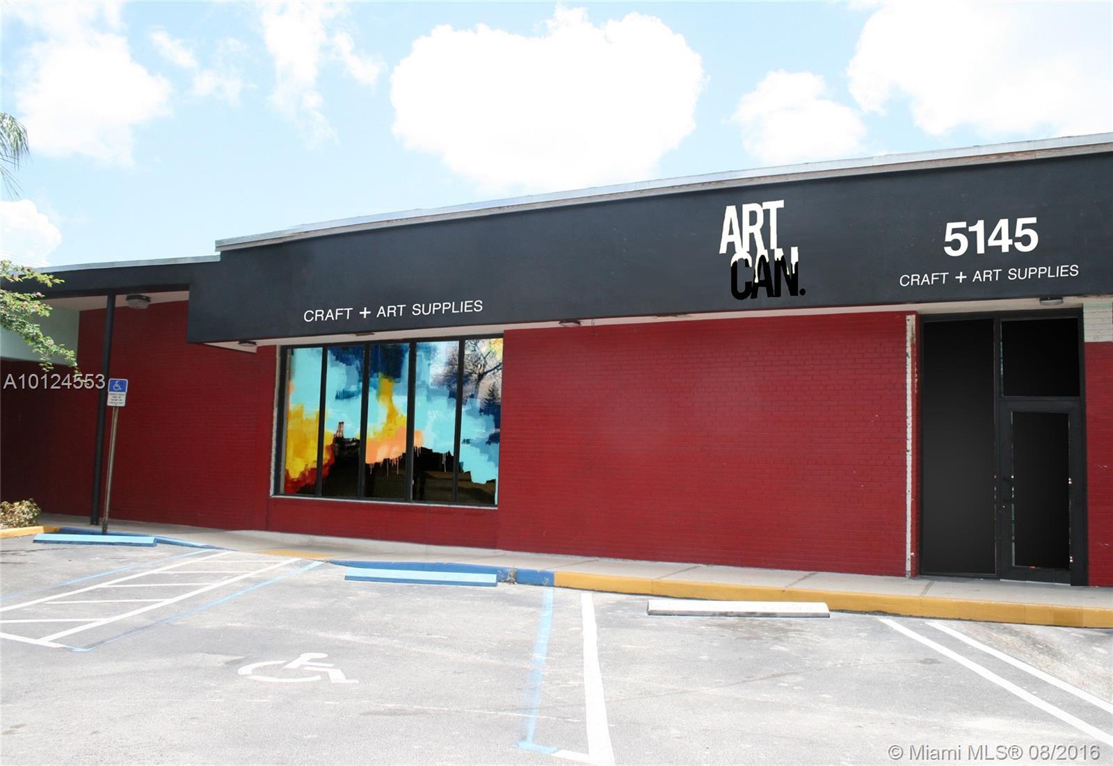 5301 NE 2nd Ave, Miami, FL 33137