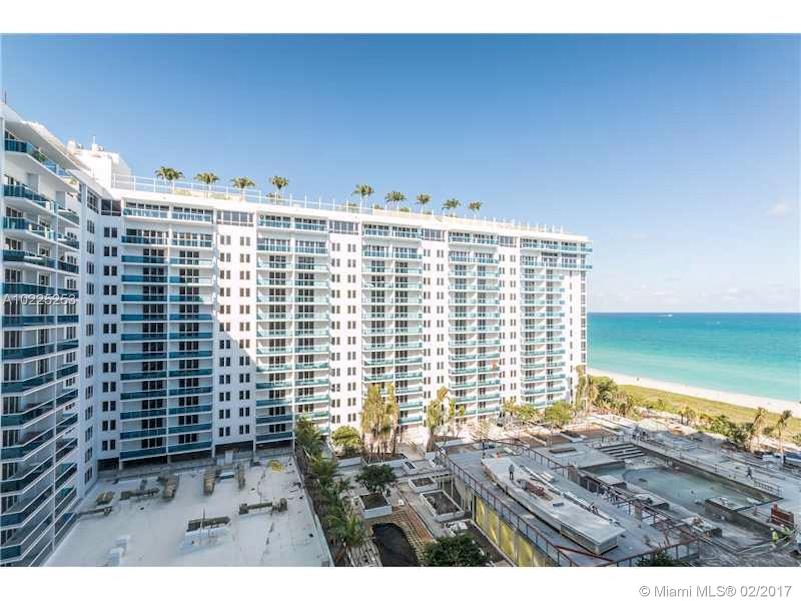 2301 collins # 719, Miami Beach , FL 33139