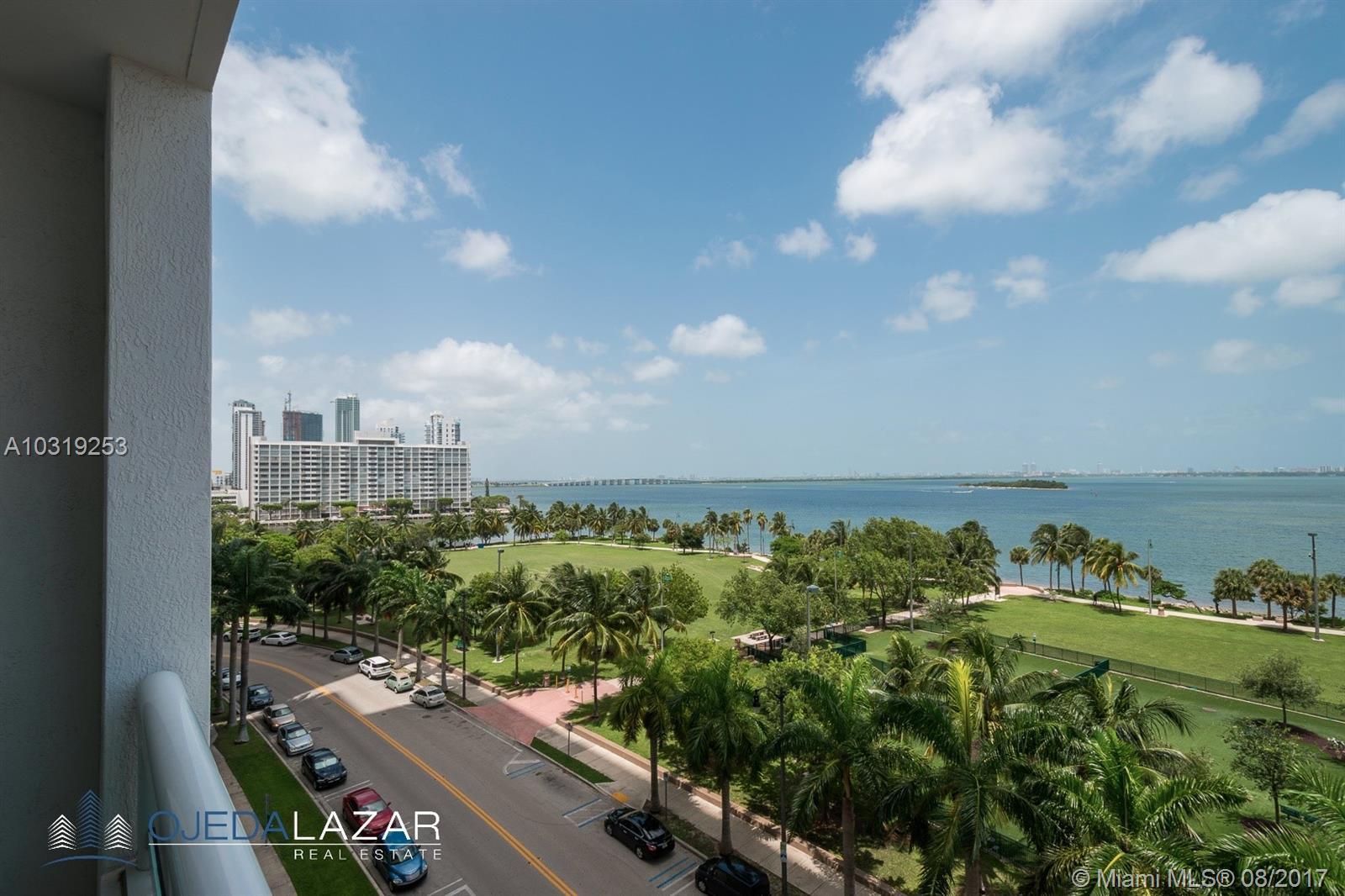 1800 N Bayshore Dr # 603, Miami , FL 33132