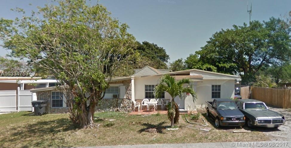 41 Marion Rd # E, West Park, FL 33023