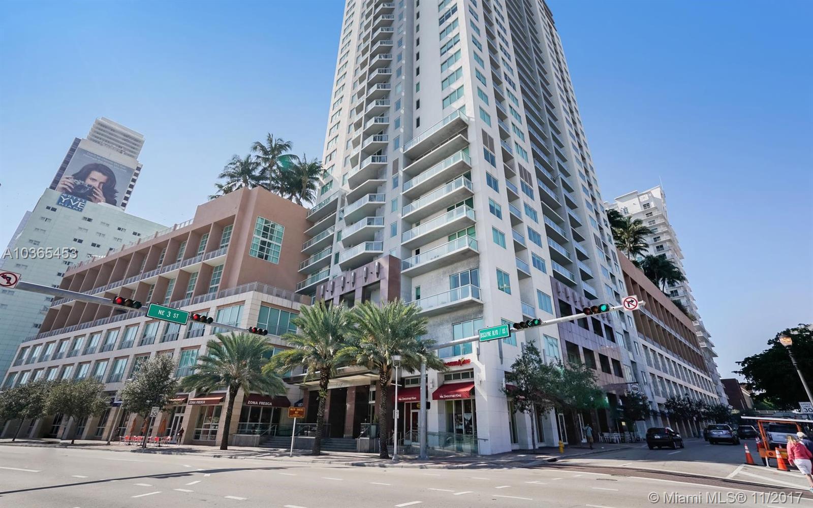 244 Biscayne Blvd # 4804, Miami , FL 33132