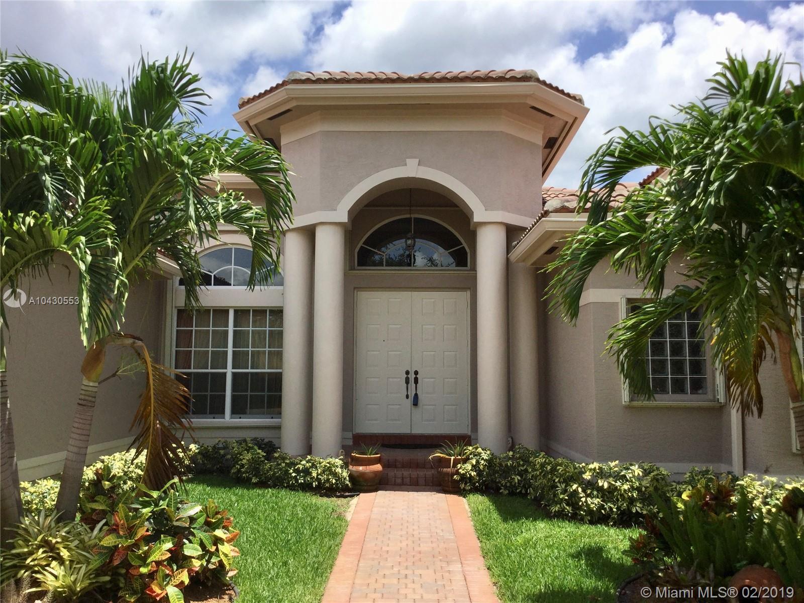 10921 Pine Lodge Trl, Davie FL, 33328
