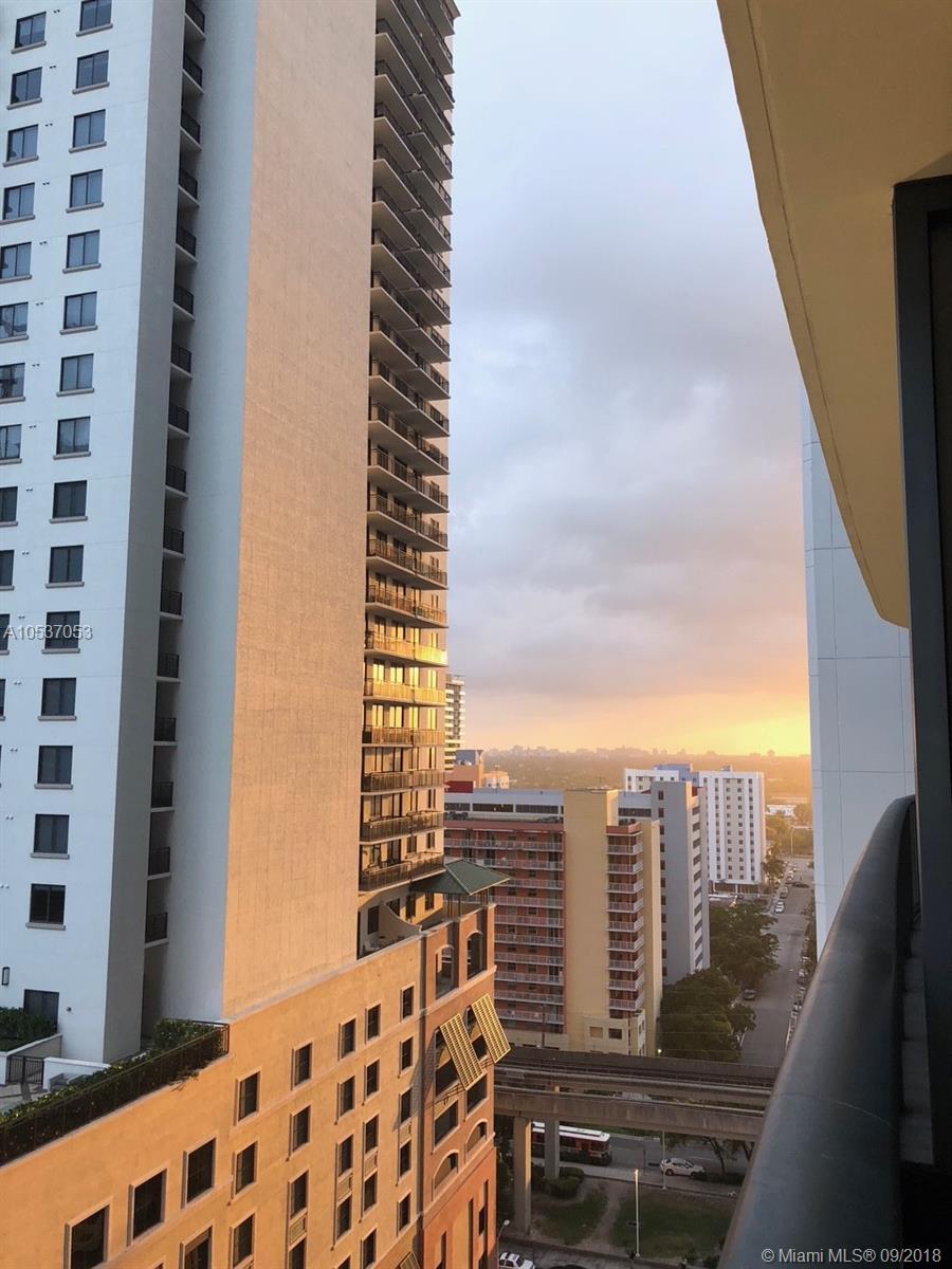 55 Sw 9th St #1205, Miami FL, 33130