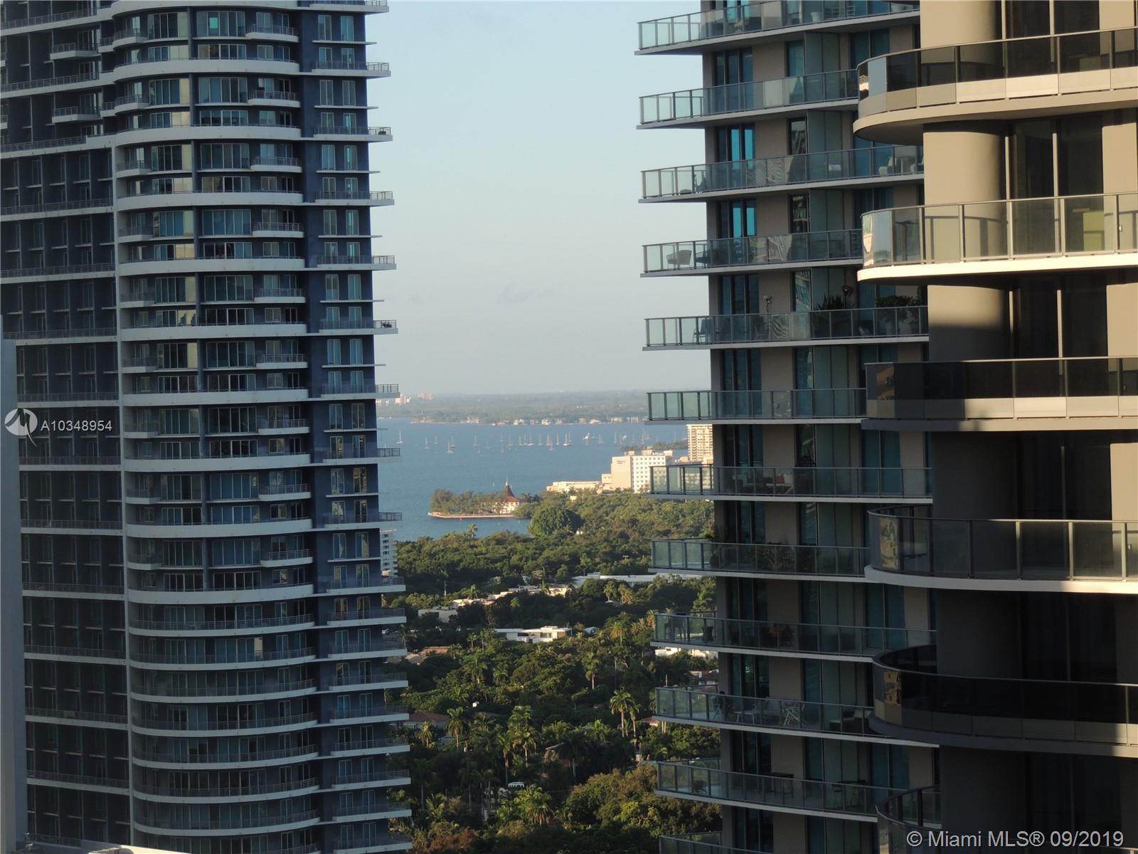 1010 Brickell Ave. #3611, Miami FL, 33131