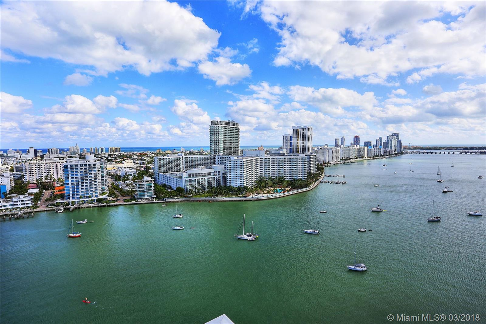 11 Island Ave #1412, Miami Beach FL, 33139