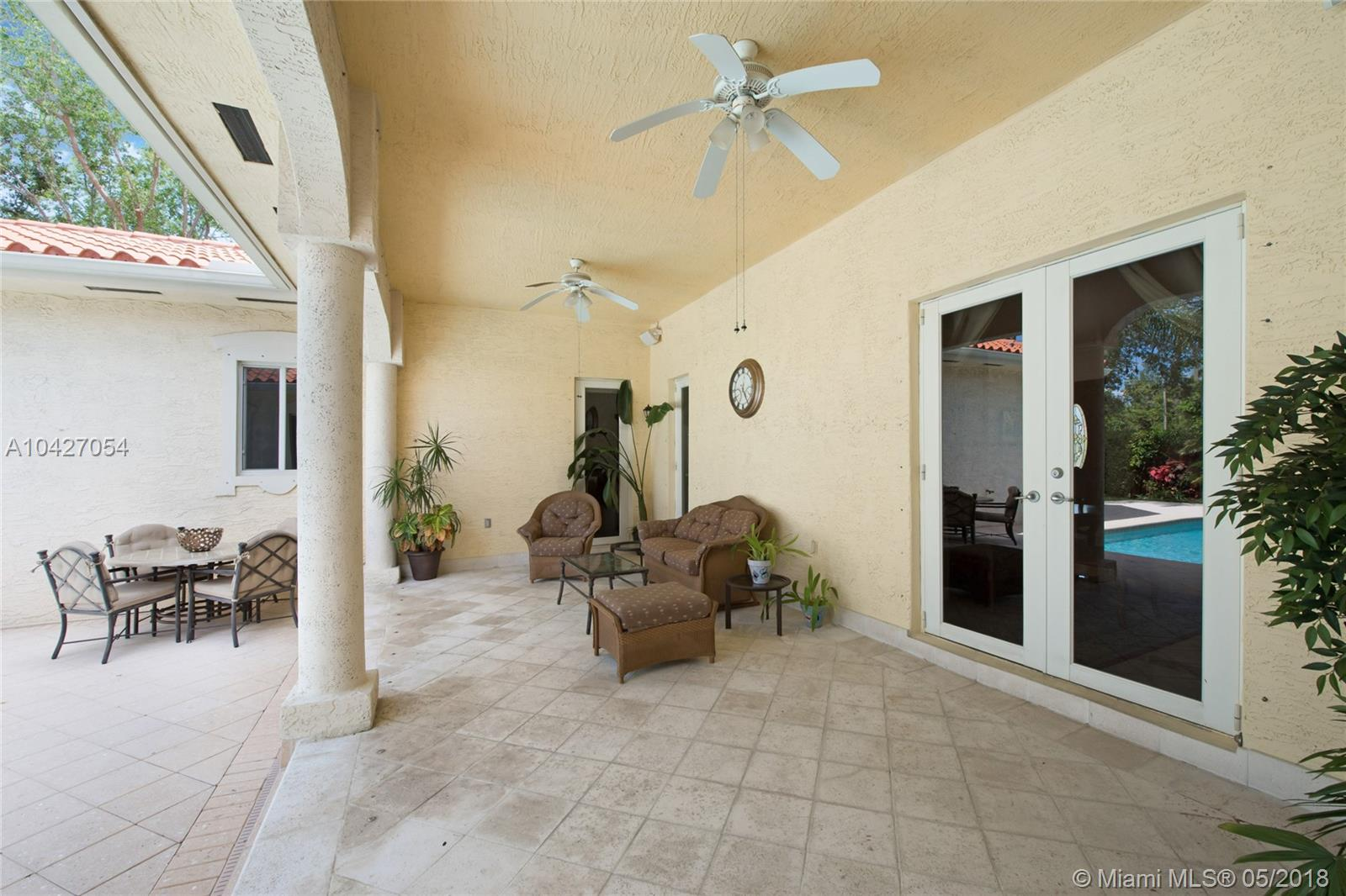 8055 Sw 132nd St, Pinecrest FL, 33156