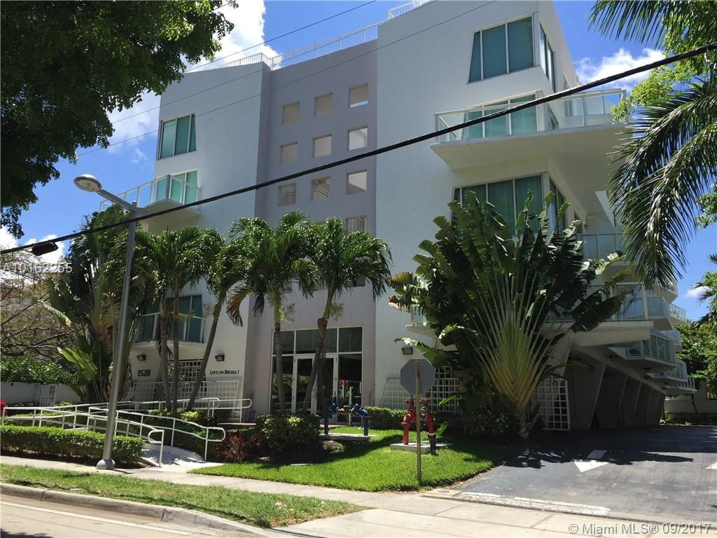 Lofts on Brickell 1 y 2