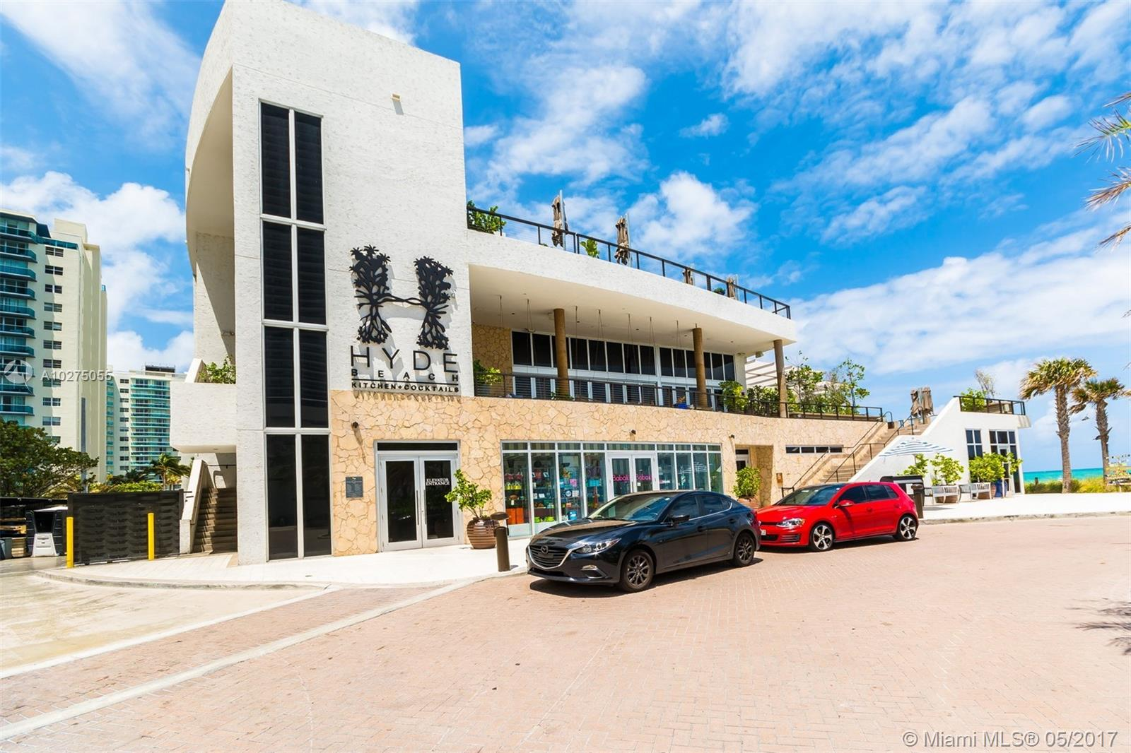 4111 S Ocean Drive #701, Hollywood FL, 33019