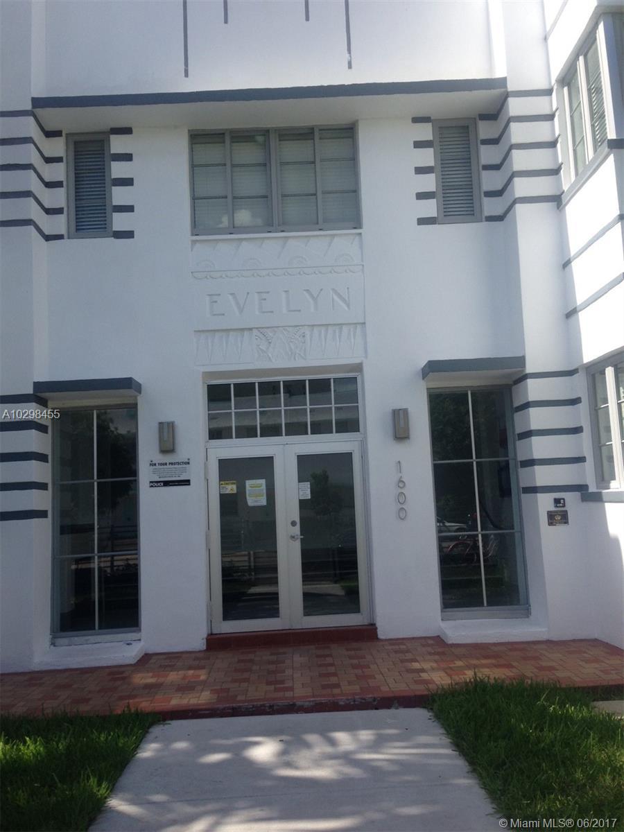 1600 Euclid Ave # 202, Miami Beach, FL 33139