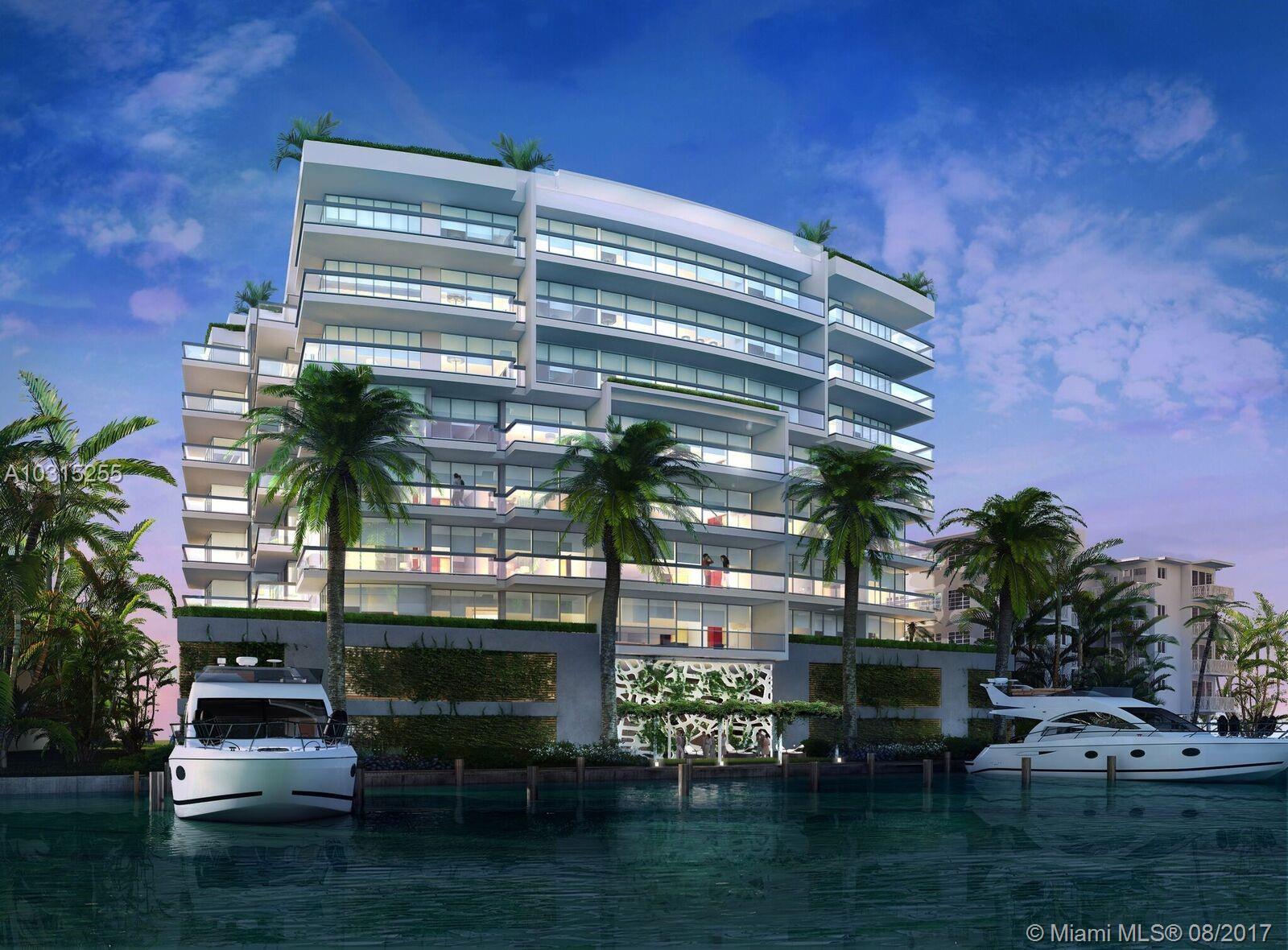 9261 E Bay Harbor Dr #6-07, Bay Harbor Islands FL, 33154