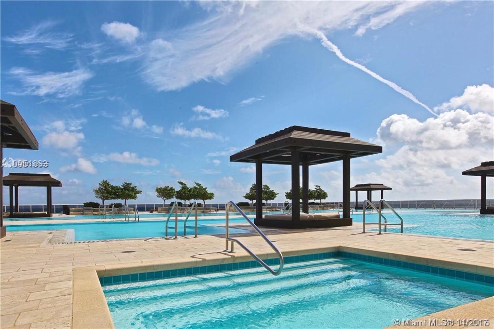 1800 S Ocean Dr # PH02, Hallandale , FL 33009