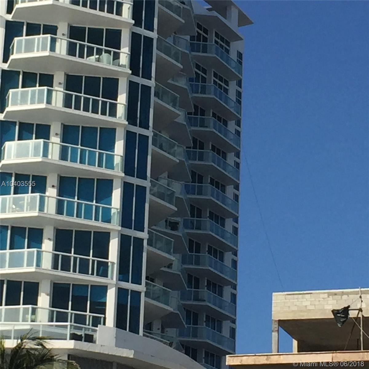 6515 Collins Ave #1109, Miami Beach FL, 33141