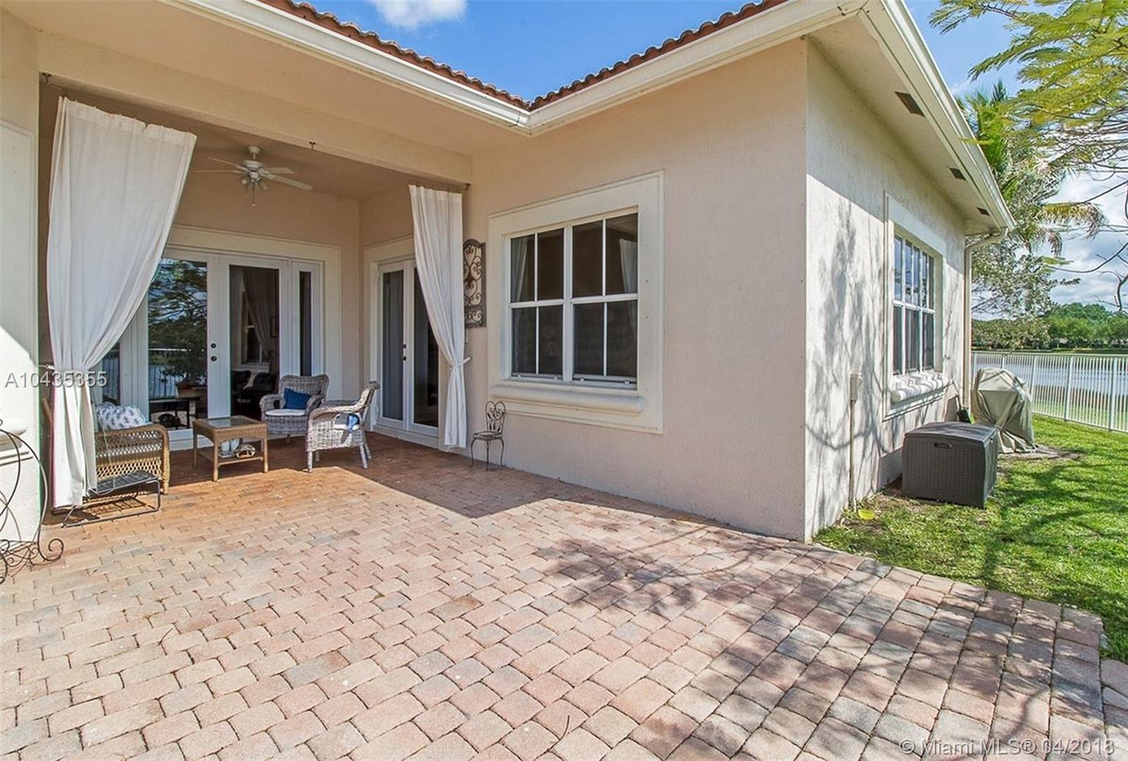1250 Placid Ct, Weston FL, 33327
