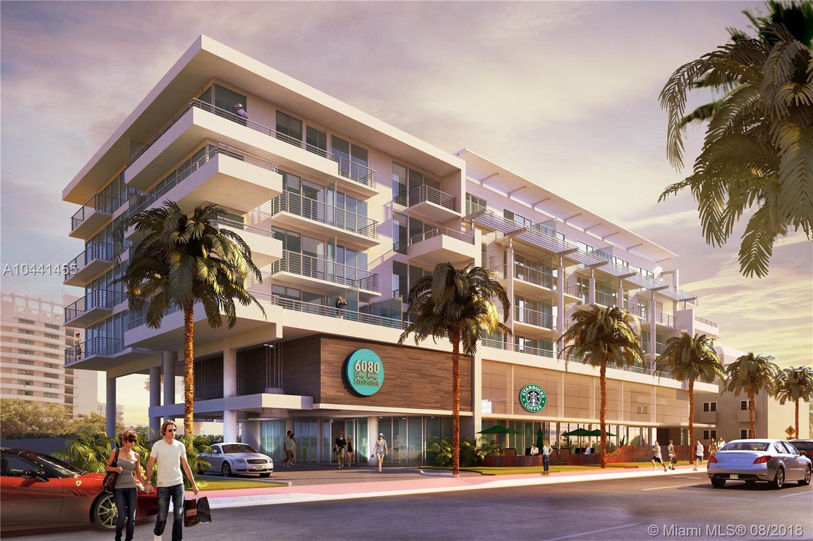6080 Collins Av #512, Miami Beach FL, 33140