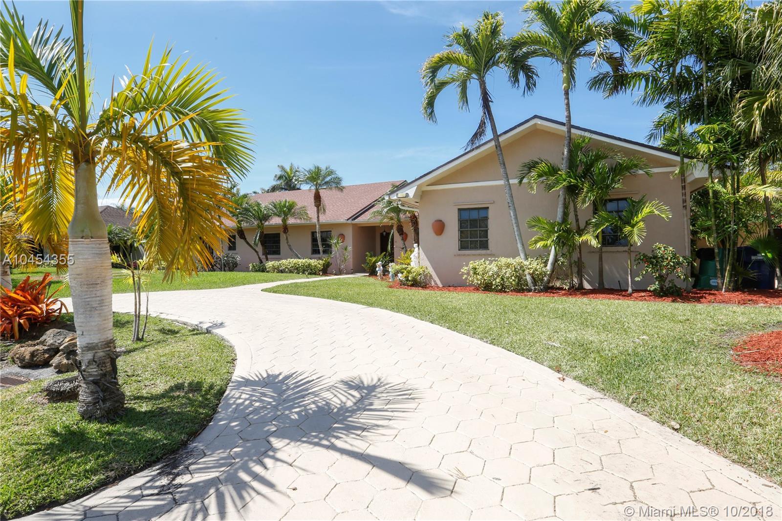 9981 Sw 143rd St, Miami FL, 33176