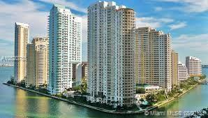 Brickell Key One