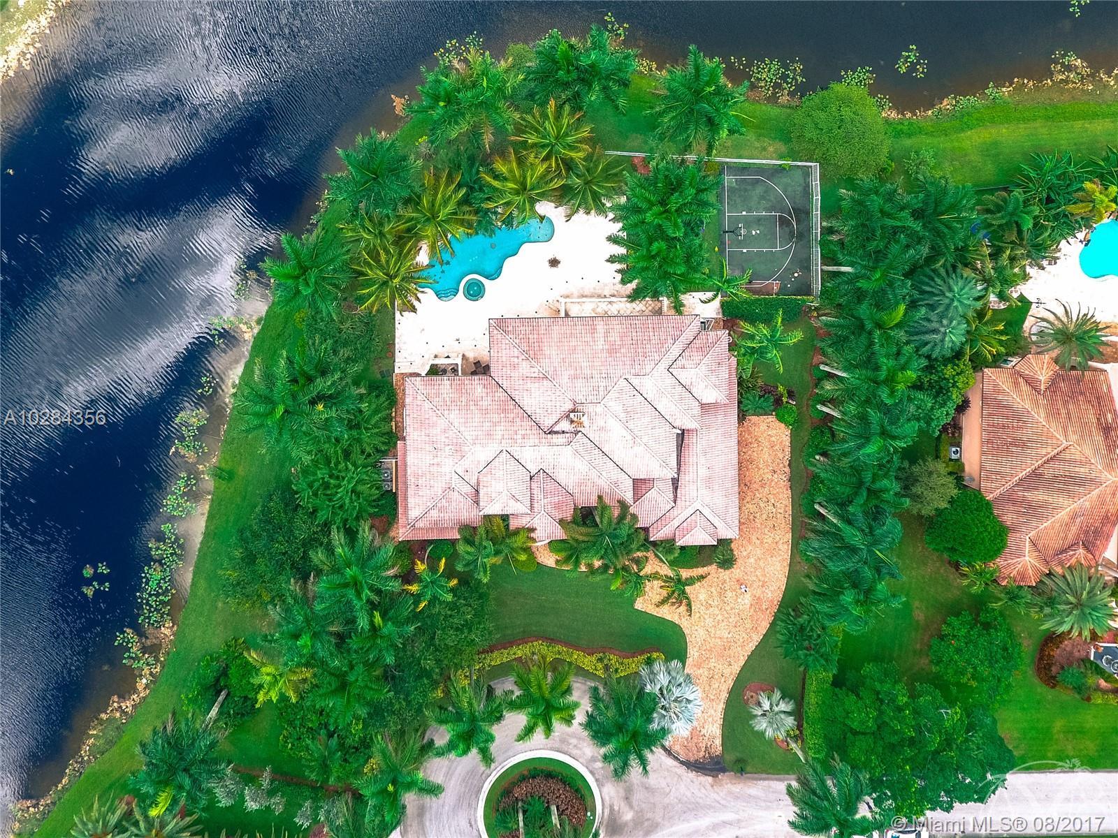 3860 Windmill Lakes, Weston , FL 33332