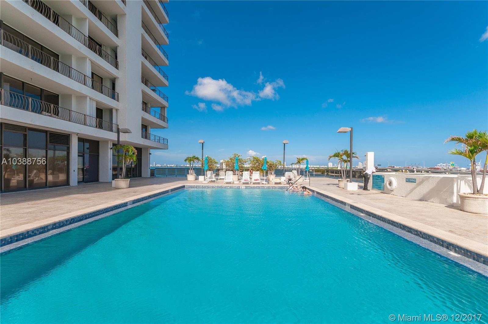 555 NE 15th St # 29A, Miami , FL 33132