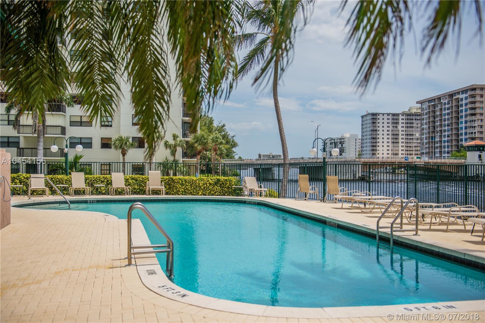 2880 Ne 14th Street Cswy #707, Pompano Beach FL, 33062