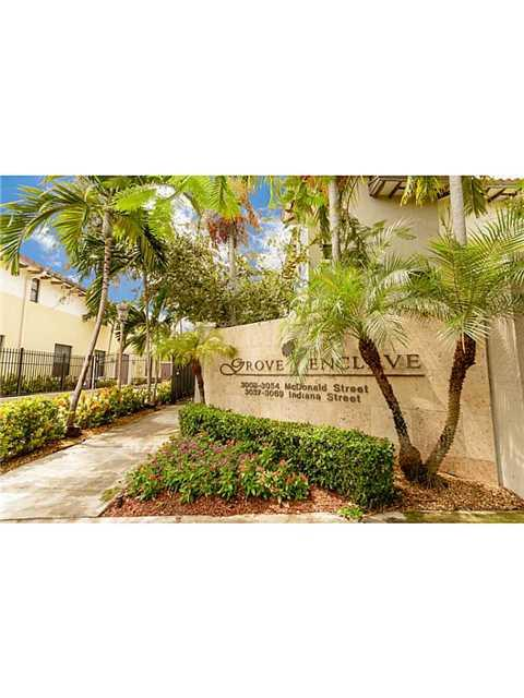 3055 INDIANA ST # 13, Coconut Grove , FL 33133