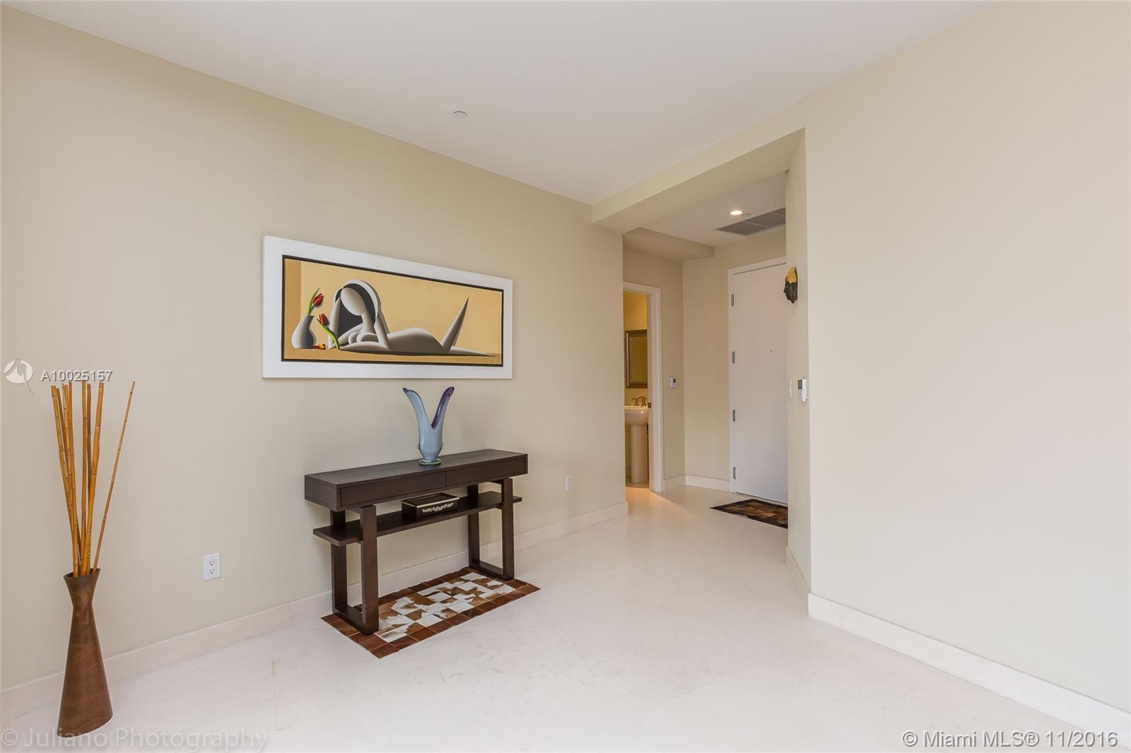901 Brickell Key Blvd #3001, Miami FL, 33131