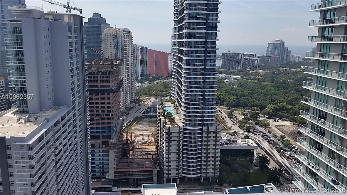The Axis on Brickell II North