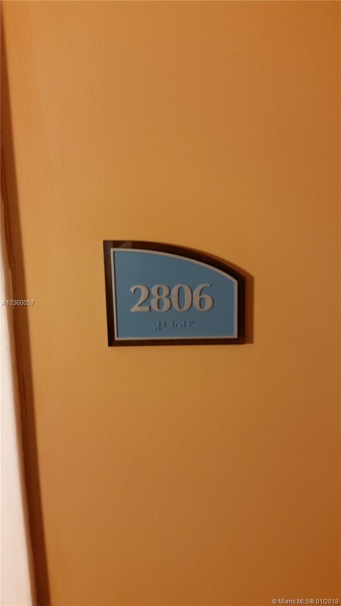 1250 S Miami Ave # 2806, Miami , FL 33130