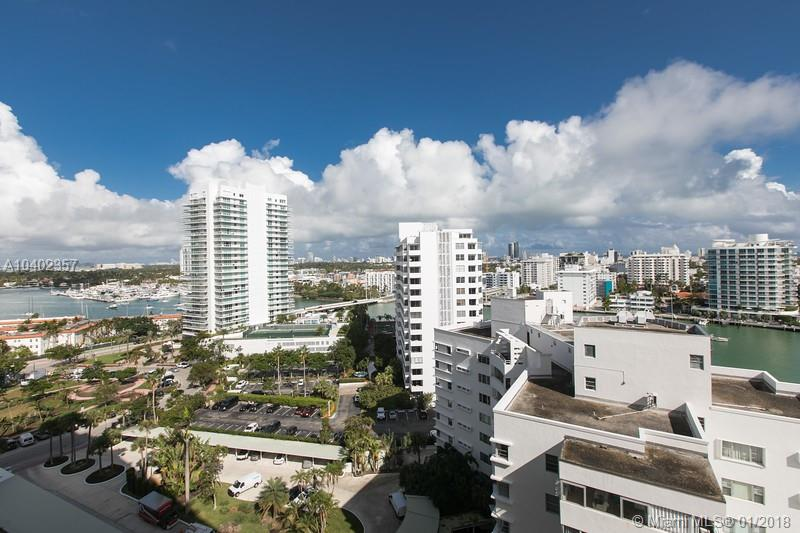 11 Island Ave # 1604, Miami Beach , FL 33139