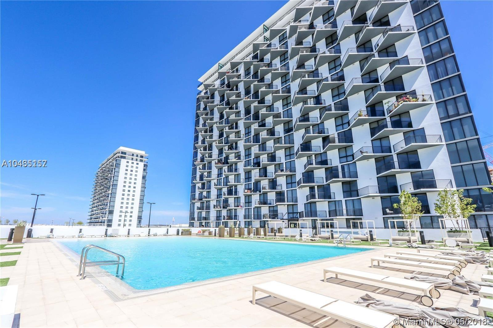 5252 Nw 85 Ave #1602, Doral FL, 33166