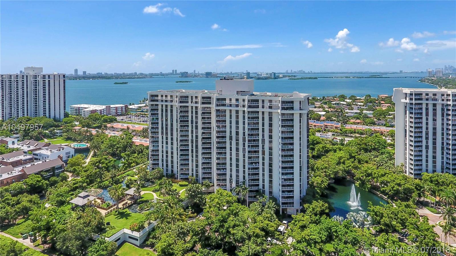 1000 Quayside Ter #501, Miami FL, 33138