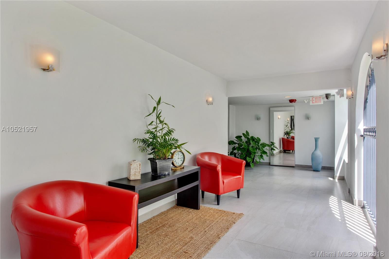 2455 Flamingo Dr #201, Miami Beach FL, 33140