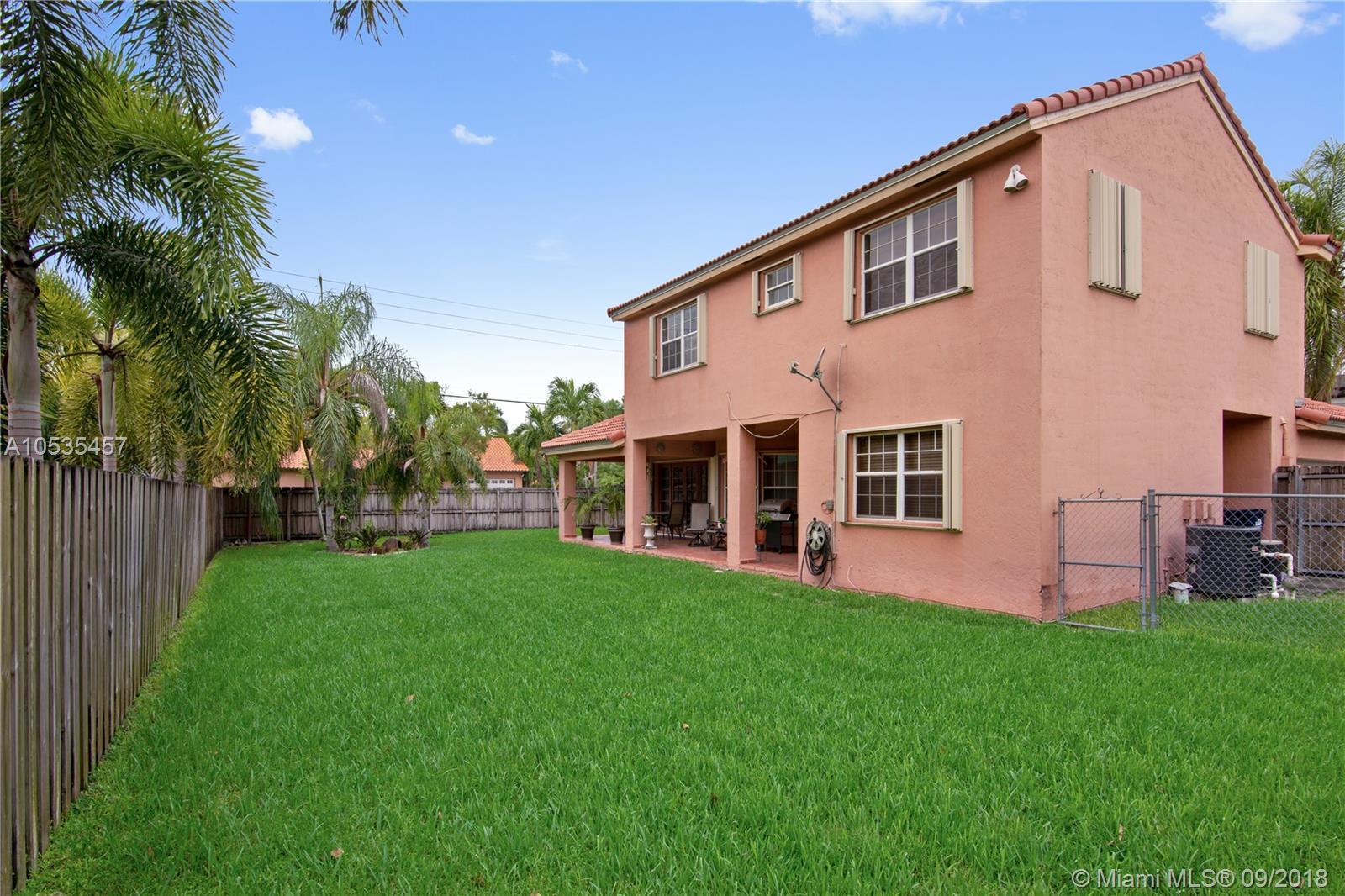 11980 Sw 99th St, Miami FL, 33186