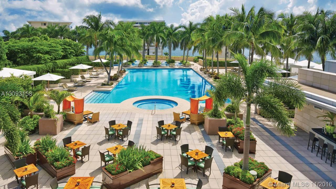 Four Seasons Condo Hotel
