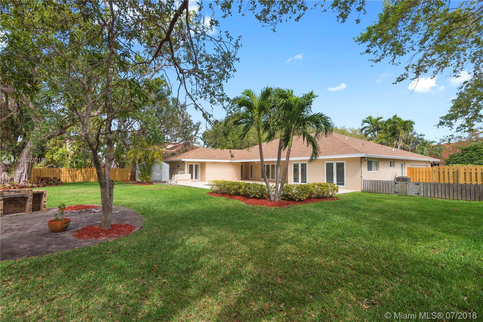 18144 Sw 82 Ct, Palmetto Bay FL, 33157