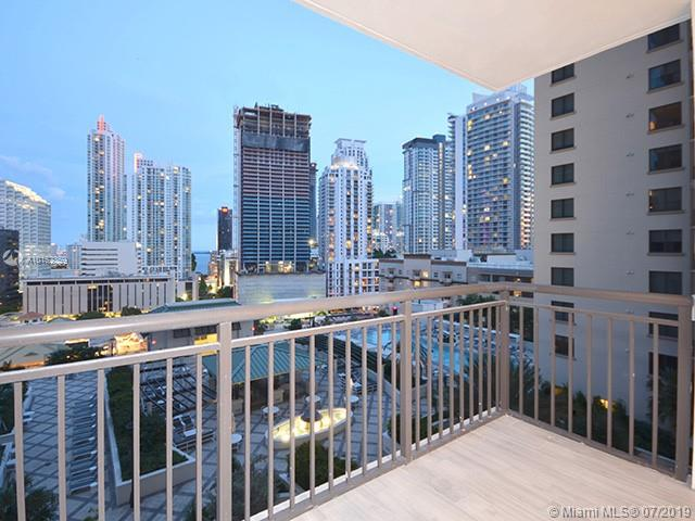 999 Sw 1st Ave #1611, Miami FL, 33130