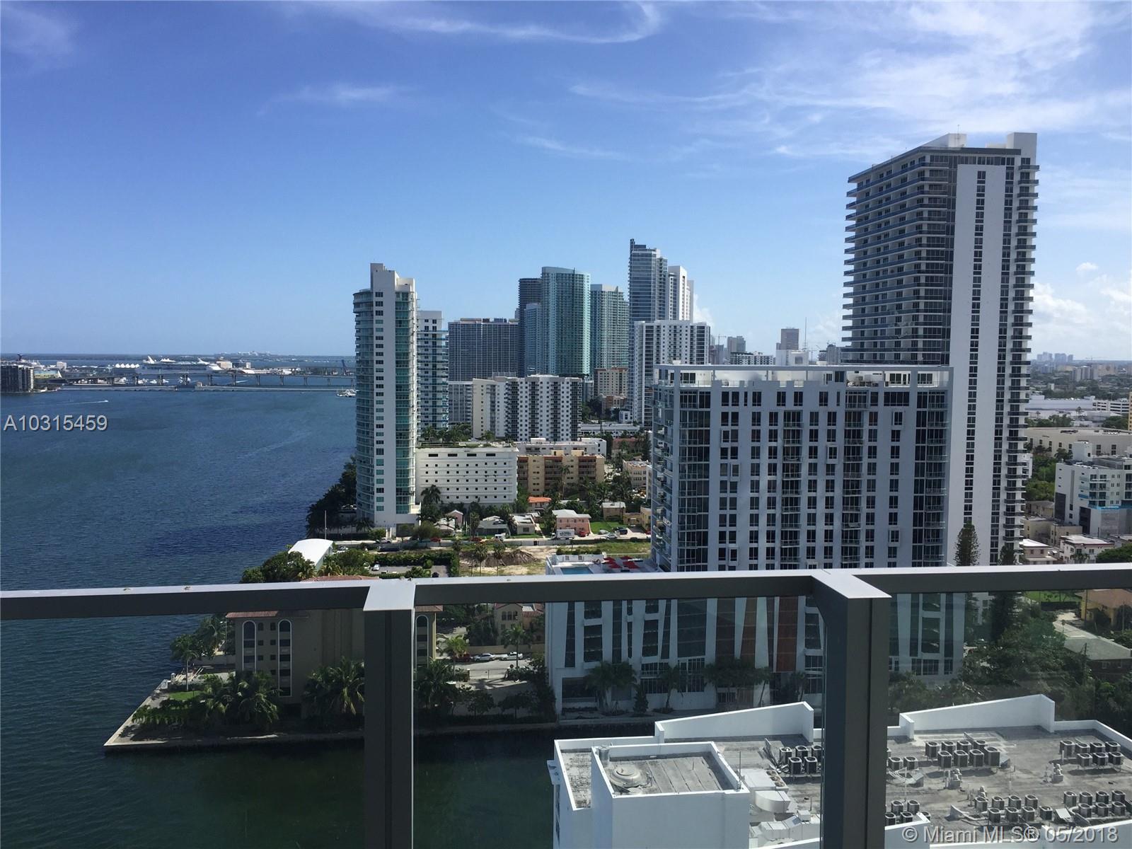 2900 Ne 7 Ave #2109, Miami FL, 33137