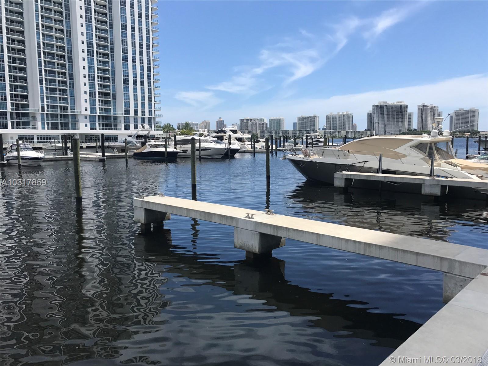 17111 Biscayne Blvd #1409, North Miami Beach FL, 33160