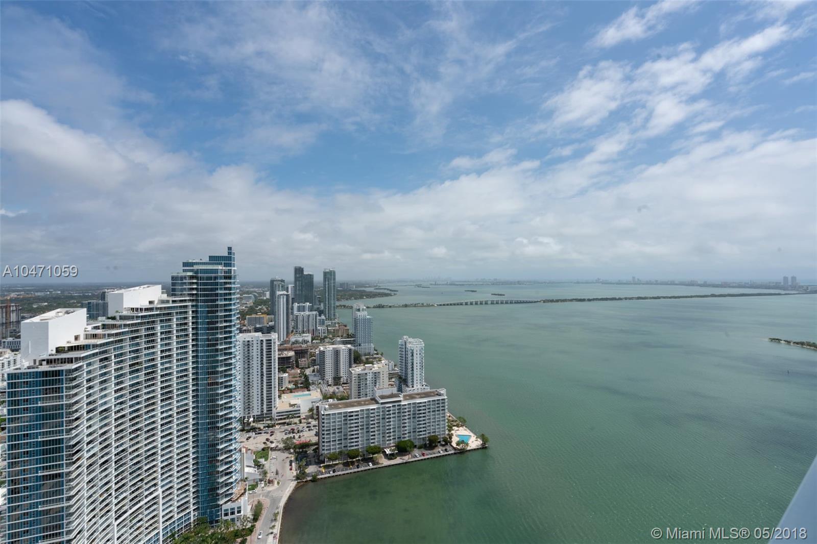 1900 N Bayshore Dr #PH4904, Miami FL, 33132