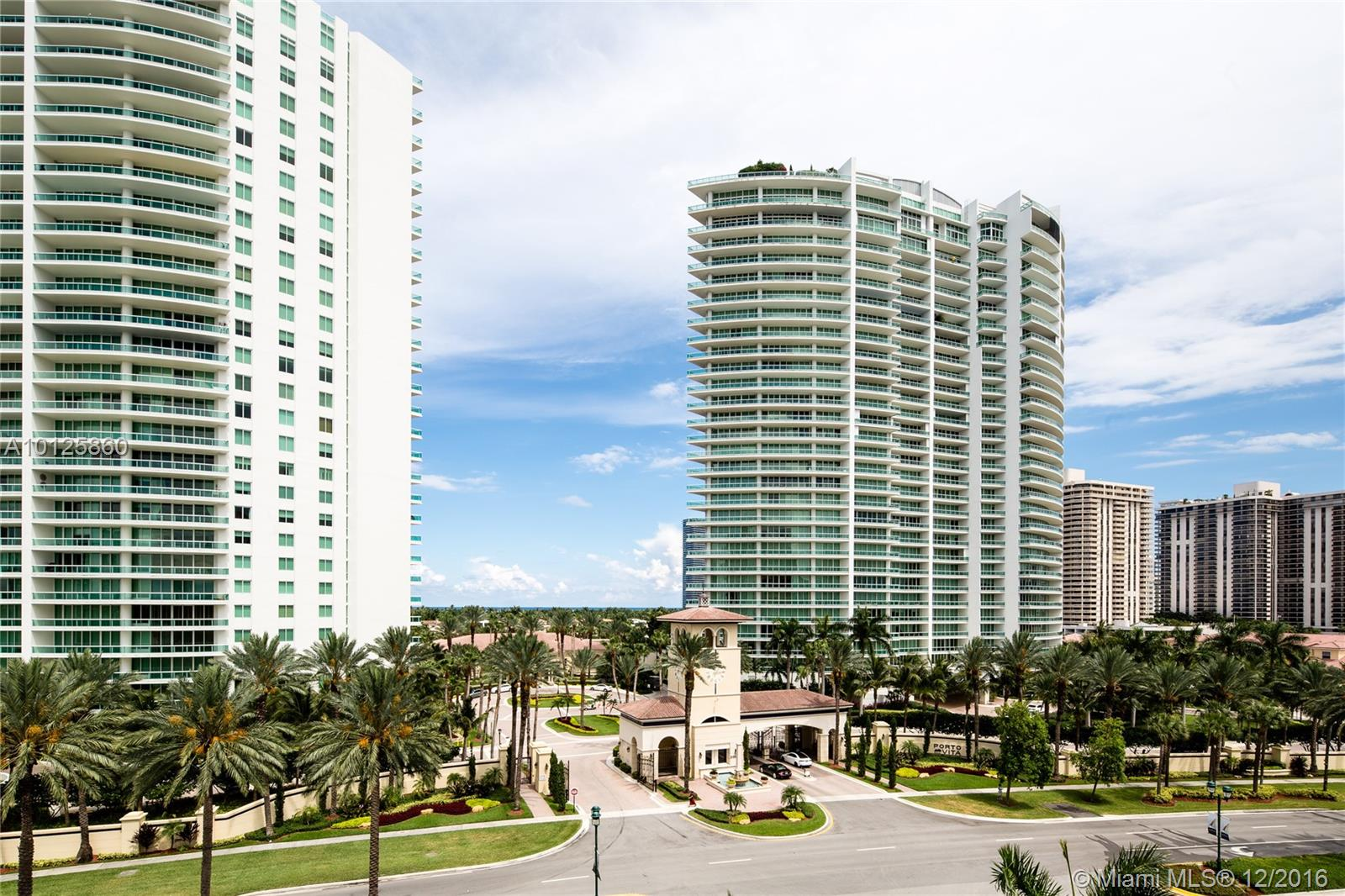 Turnberry Village South Tower Aventura